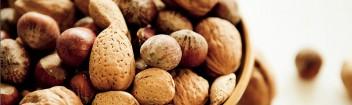 Nuts, Seeds & Crops