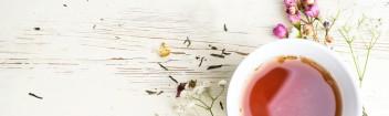 Tee & Spezialitäten