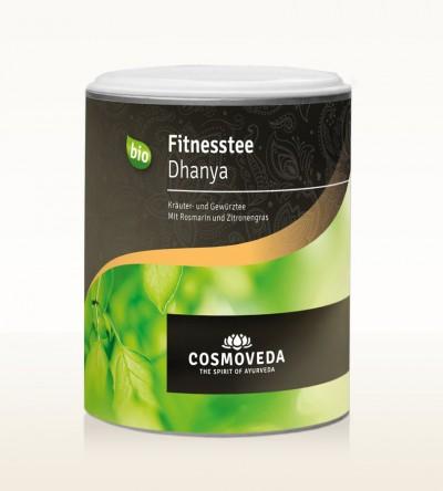 Organic Fitness Tea 65g