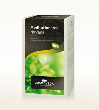 Organic Meditation Tea 20x1,5g
