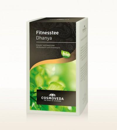 Organic Fitness Tea 20x1,5g