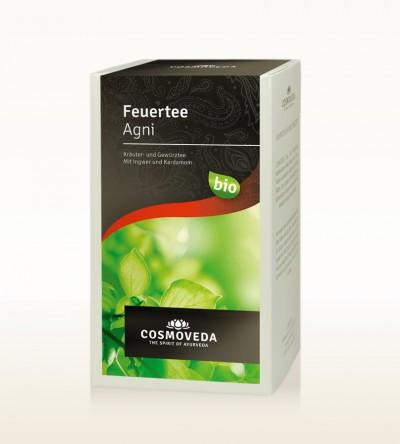 Organic Fire Tea 20x1,5g