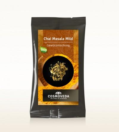 Organic Chai Masala mild 10g
