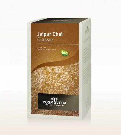 Organic Jaipur Chai 20x1,5g