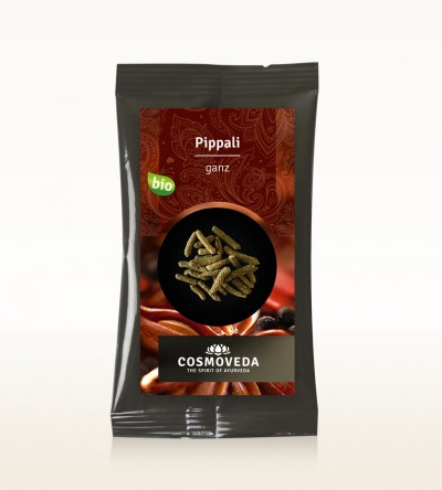 Organic Pippali whole 20g