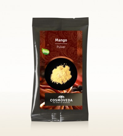 Organic Mango Powder sweet 20g
