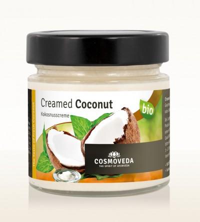BIO Kokoscreme 190g