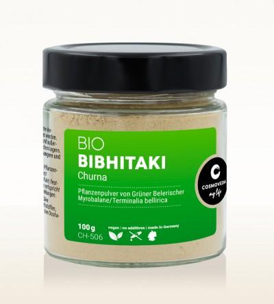 Organic Bibhitaki Churna 100g
