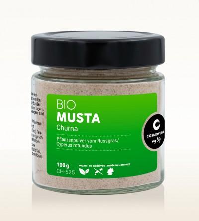 Organic Musta Churna 100g