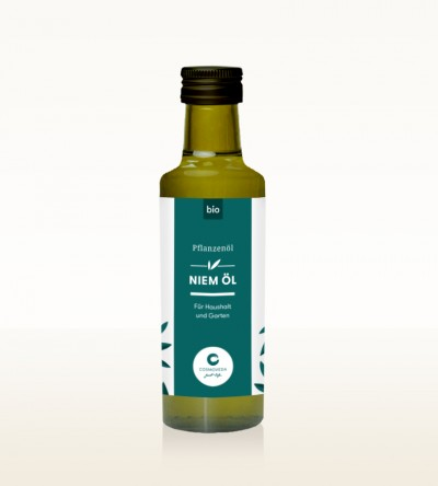 Organic Neem Oil 100ml