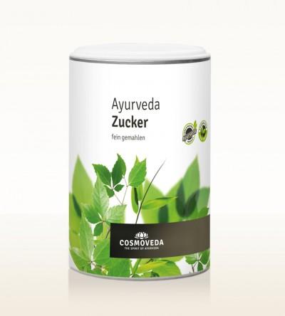Ayurveda Sugar white Fair Trade 200g