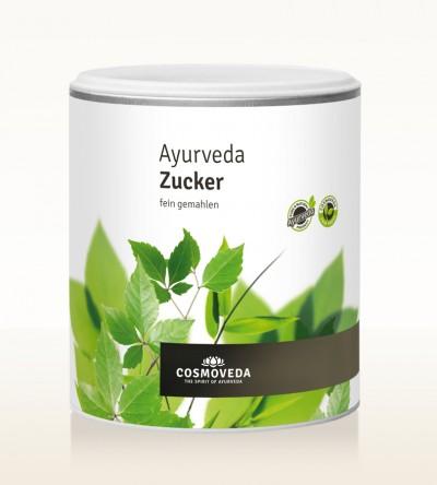 Ayurveda Zucker weiss Fair Trade 400g