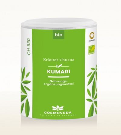BIO Kumari Churna 100g