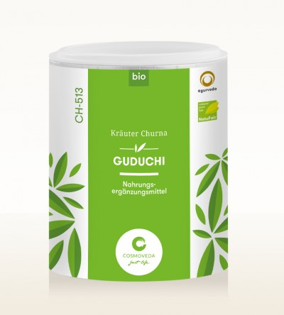 Organic Guduchi Churna 100g