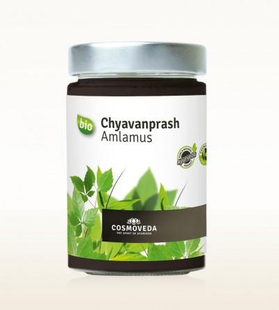 Organic Chyavanprash (Amla Jam) 700g