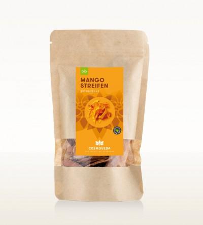 Organic Mango Stripes 50g