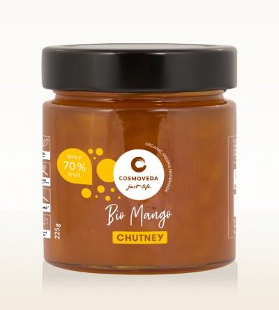 Organic Mango Chutney 225g