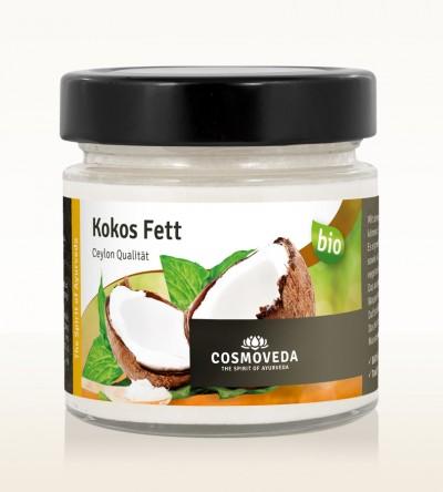 Organic Coconut Oil 150g