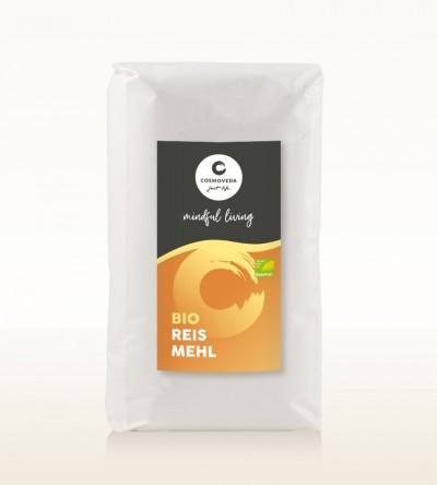 Organic Rice Flour 400g