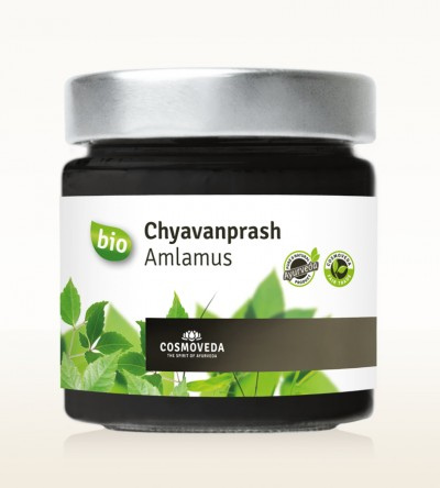 Organic Chyavanprash (Amla Jam) 250g
