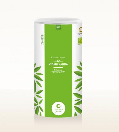 Organic Vidari Kanda Churna 500g