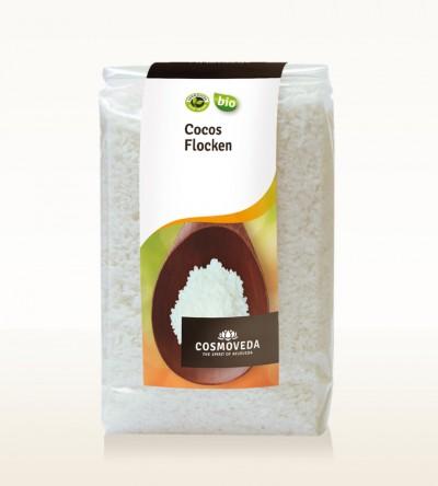 Organic Coconut Flakes 200g