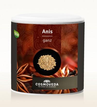 Organic Anise whole 90g