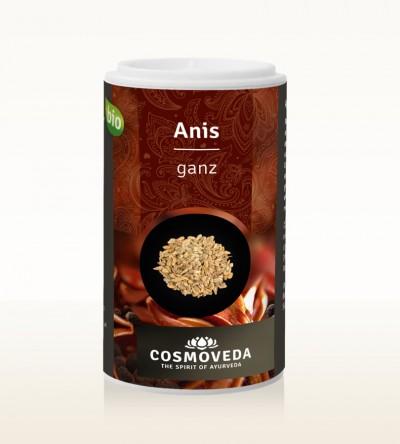 Organic Anise whole 30g