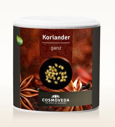 Organic Coriander whole 60g