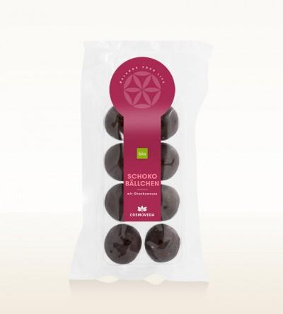 Organic Choko Balls 100g