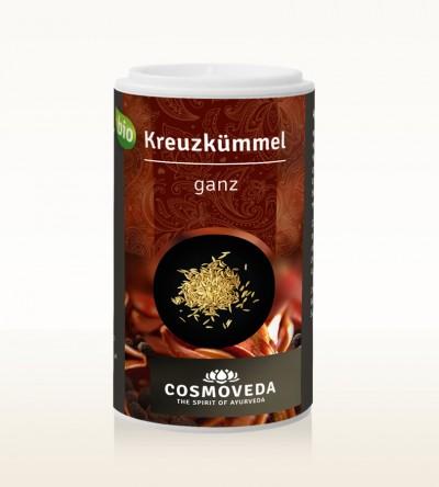 Organic Cumin whole 25g