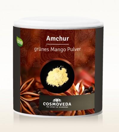 Organic Amchur Powder 100g