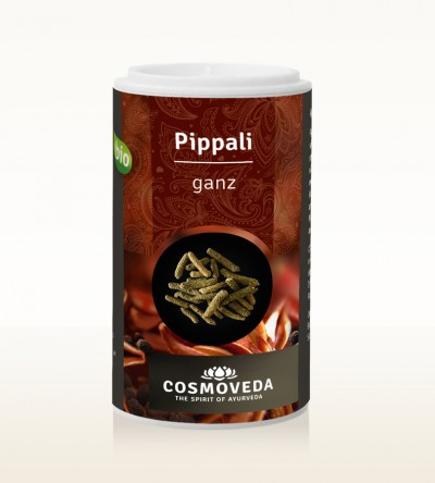 Organic Pippali whole 33g