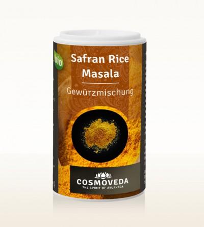 BIO Safran Rice Masala 25g