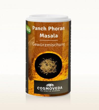 Organic Panch Phoran 25g