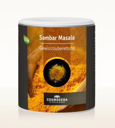 Organic Sambar Masala 250g