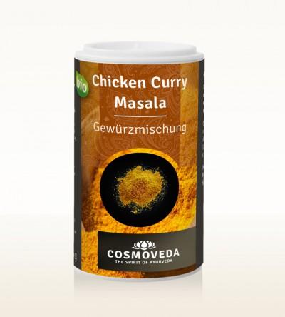 BIO Chicken Curry Masala 25g