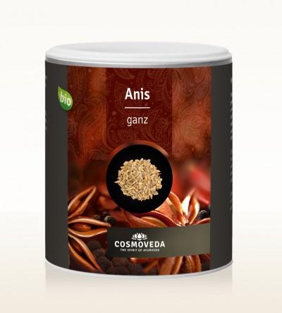 Organic Anise whole 300g
