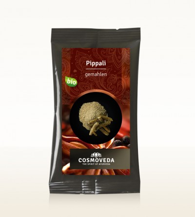 Organic Pippali ground 10g