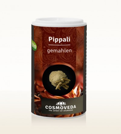 Organic Pippali ground 35g