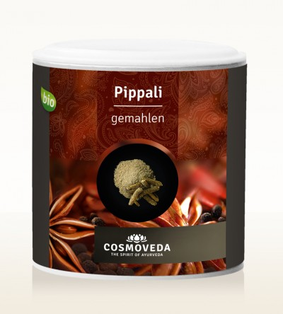 Organic Pippali ground 100g