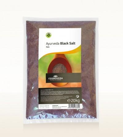 Ayurveda Black Salt 20kg