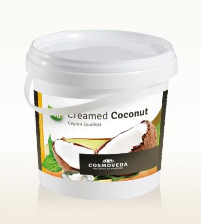 Organic Creamed Coconut 1kg