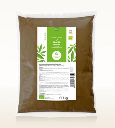 Organic Brahmi Churna 1kg