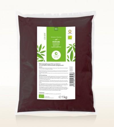 Organic Kokum Churna 1kg
