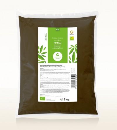 Organic Pippali Churna 1kg