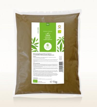 Organic Tulsi Churna 1kg