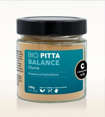 Organic Ayus Rasayana Churna - Pitta Balance 100g