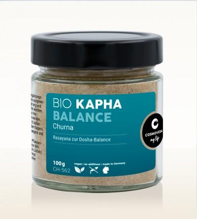 Organic Ayus Rasayana Churna - Kapha Balance 100g