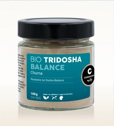 BIO Ayus Rasayana Churna - Tridosha Balance 100g
